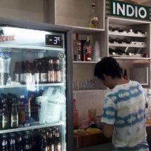 Tráfico de cerveza, «delito de moda» durante cuarentena