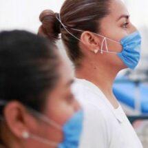 Registra México mayor cifra de contagios para un día: 3 mil 463