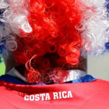 COSTA RICA, PRIMERO EN REANUDAR FÚTBOL!