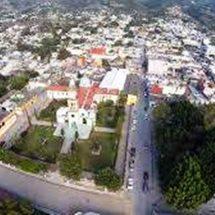 Instalan cerco sanitario en localidad serrana de Oaxaca que impide paso a forasteros; reportan cero infectados