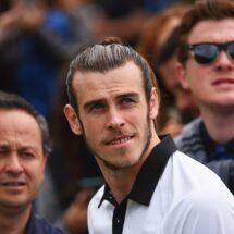 Gareth Bale defiende su pasión por jugar golf