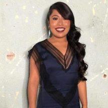 Yalitza Aparicio reaparece con mensaje en apoyo al personal médico ante covid-19