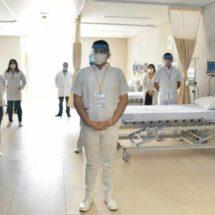 Juchitán ya tiene Hospital para atención a COVID-19