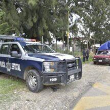Confirma SSPO la detención de 77 objetivos prioritarios en la región del  Papaloapan