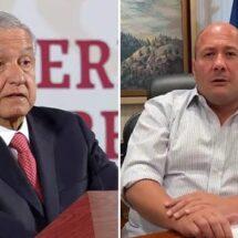 Injusto que Alfaro tratara de involucrar al Gobierno federal y a mí en protesta: AMLO