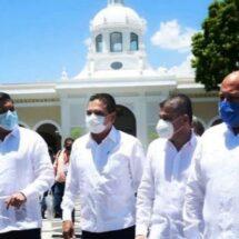 Gobernadores llaman a AMLO a dialogar por Covid