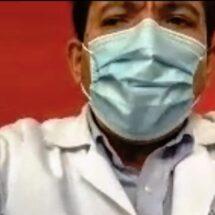 Necesario cuidarnos entre todos para evitar más contagios de Covid-19: Gobierno de Tuxtepec