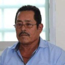 Muere por Covid-19 el presidente municipal de San Baltazar Chichicapan