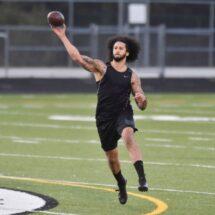NFL levanta el veto a Kaepernick