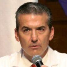Da positivo a covid-19 el director de hospitales de Salud en Nuevo León