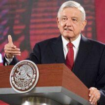 Visita de López Obrador a EU no requiere autorización del Senado