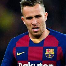 La Liga: Barcelona y Arthur entran a pleito directo