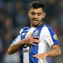 Mexicanos: ¿Jesús Corona prefiere al Sevilla sobre el Inter de Milán?