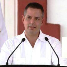 Escribirá Oaxaca nuevas páginas en la historia: Alejandro Murat