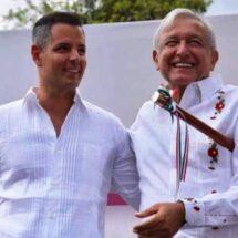 AMLO supervisará proyectos que traerán inversión a Oaxaca: Murat