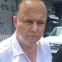 César Duarte se ampara para evitar que México solicite a EU extradición