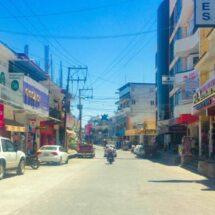 Sin daños por sismo en Pinotepa Nacional