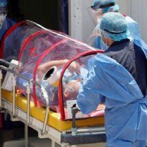 Suma México 33 mil 526 fallecidos y 282 mil contagios por Covid