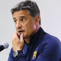 Pumas se queda sin DT a un día del inicio del torneo; Míchel anuncia su salida