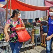 Más estragos del Covid en Juchitán; muere administrador de mercado