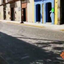 Reportan 43 municipios de Oaxaca 157 nuevos contagios de Covid 19.