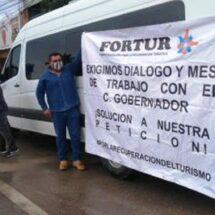 Trabajadores turísticos piden mesa de diálogo con Alejandro Murat
