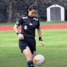 Mujeres árbitro están por llegar a la Liga MX