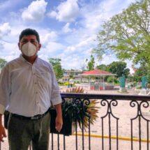 Tuxtepec continúa en Semáforo Rojo; Cabildo amplía una semana más acciones contra el Covid-19