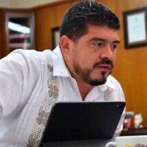 Secretario de Educación de Veracruz da positivo a Covid-19