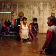 Emite SEGOB Declaratoria de Emergencia para dos municipios en Oaxaca