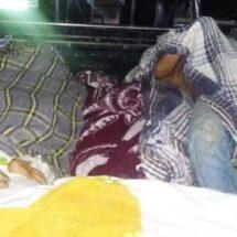 Confirma la Fiscalía General de Oaxaca el asesinato de seis personas en Zoquitlán