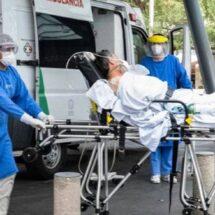 México suma 55 mil 908 muertos por Covid y 511 mil 369 contagios
