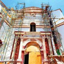 Detectan daños en templos de alto valor arquitectónico e histórico de Oaxaca