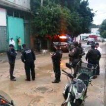 Matan a empresario en San Martín Mexicapam