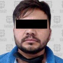 Detienen a ex agente de Jalisco por feminicidio