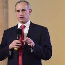 No se hará obligatorio el uso de cubrebocas, podrían cometerse abusos: López Gatell