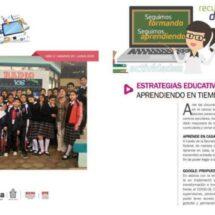 Revista digital DidacTIC del IEEPO promueve el desarrollo de habilidades digitales en la comunidad educativa