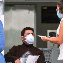 México tendrá vacuna contra Covid con un año de anticipación: SRE