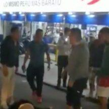 'Mátenlo por ratero'; dan golpiza a ladrón en Ecatepec