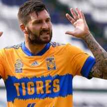 Liga MX: Tigres sigue en picada; hila cinco partidos sin victoria