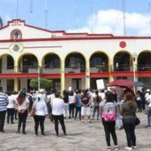 Gobierno de Tuxtepec suspende simulacro de sismo por Covid-19