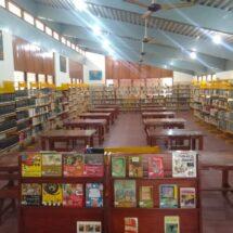 Biblioteca de Casa de Cultura de Tuxtepec posee más de 11 mil ejemplares para consultar