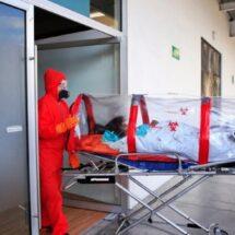 Rebasa México 700 mil casos confirmados de Covid