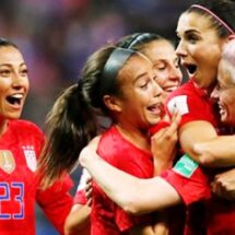 La FIFA impulsará al futbol femenil