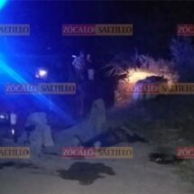 Muere aplastado por su camioneta en Zaragoza