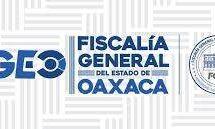 Aprehendimos y presentamos ante Juez a tres probables homicidas; hechos suscitados en Unión Hidalgo: Fiscalía General