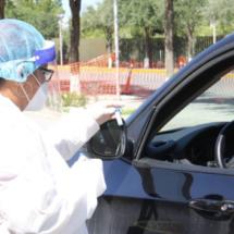 Suma México más de 730 mil casos confirmados de Covid