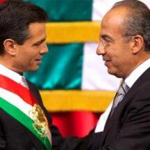 UIF ya está detrás de Felipe Calderón y EPN por caso Odebrecht