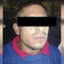 Procesan por feminicidio a hombre que mató a su novia a golpes en Edomex