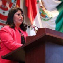 Urge legisladora adecuar leyes a favor de trabajadoras domésticas y emprendedoras afectadas por la crisis
